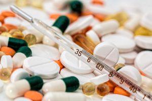 Препараты, применяемые при патологиях позвоночного столба у собак и кошек